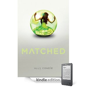 Matched by Allie Condi