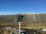 Norwegian traffic sign